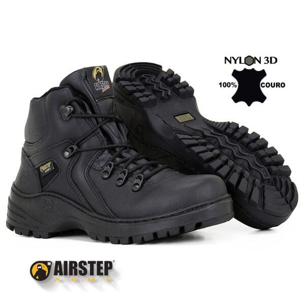 Bota 8820 Airstep
